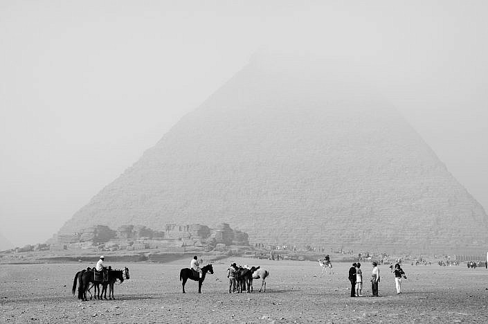 Egypt Gizeh | Roelof Foppen Photography