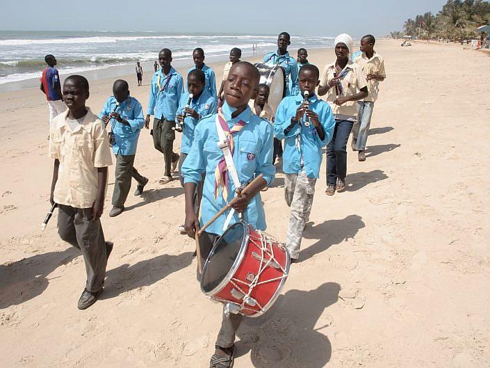 Gambia music   Roelof Foppen Photography