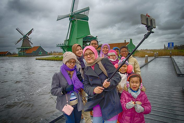 Holland tourism | Roelof Foppen Photography