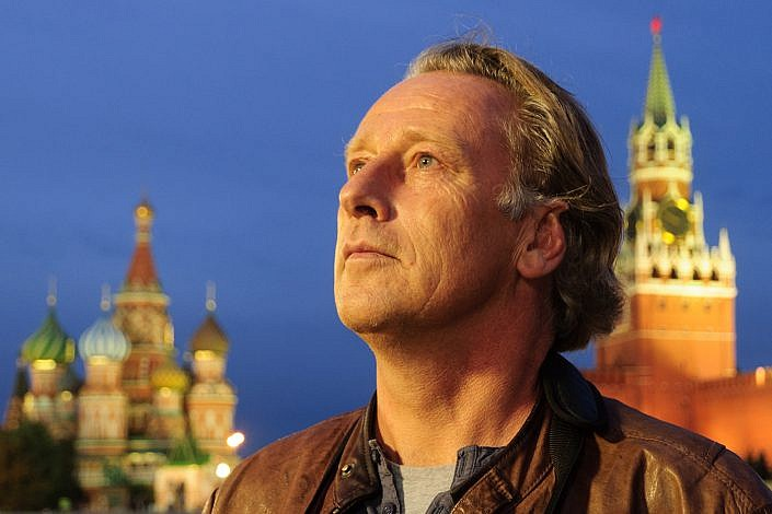 Moscow Redsquare | Roelof-Foppen