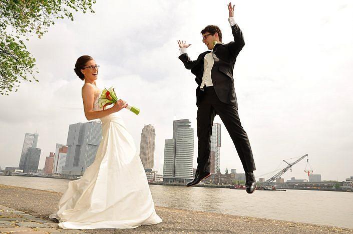 Wedding Rotterdam | Roelof Foppen Photography
