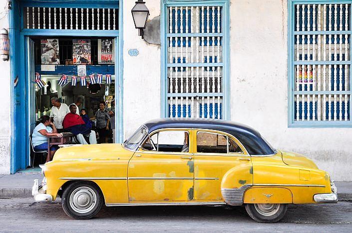 Santiago de Cuba | Roelof Foppen Photography