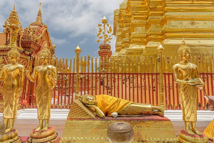 Wat Pho temple | Roelof Foppen